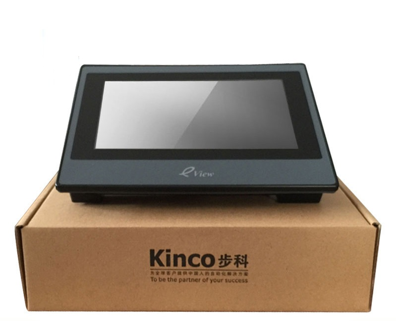 high quality Eview ET100 Kinco HMI 10 inch colour touch screen industrial hmi kinco eview et070 7 inch touch screen panel human machine interface