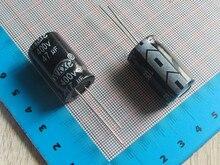 Бесплатная Доставка 50 шт./лот высокое Качество DIP Алюминиевый Электролитический Конденсатор 400 В 47 МКФ 16*23 ММ электролитический конденсатор 47 мкФ