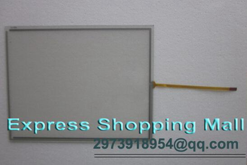 NEW For T010-1201-X131//01 Touch Screen Glass Replacement Panel Digitizer