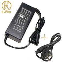 19 V 4.74A AC Adapter Laptop Charger Notebook Voeding + EU POWER koord voor asus x53e x53s x52f x7bj x72d x72f a52j voor asus