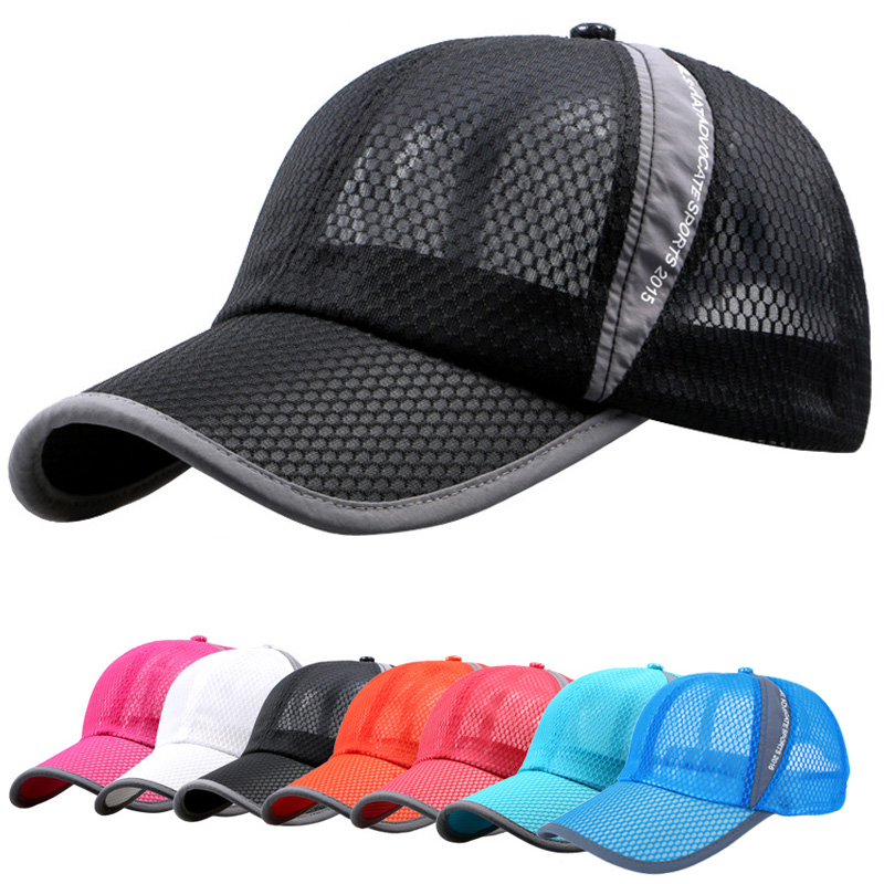 cici store Adult Summer Outdoor Sport Hat with Fan,Solar Panel Powered Cool Fan for Bicycling Climbing Hiking Fishing