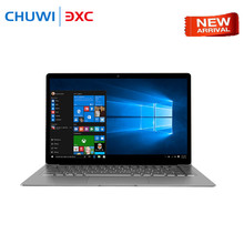 Chuwi Lapbook Air Ноутбук 14.1 дюймов Windows 10 Home Intel Celeron N3450 Quad Core 1.1 ГГц 8 ГБ ОЗУ 128 ГБ EMMC Двойной Wi-Fi камера