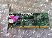 Original 82546eb dual port Gigabit Ethernet 32/64 PCI