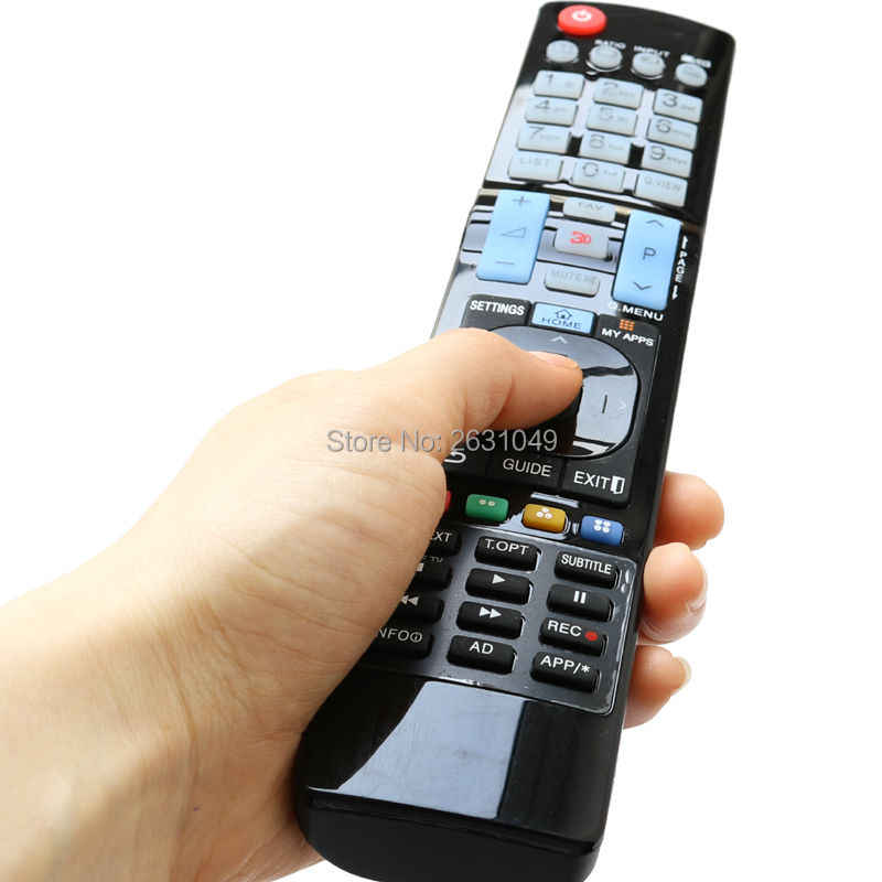 47LM625T ZG Remote Control suitable for LG SMART TV 32LM620T