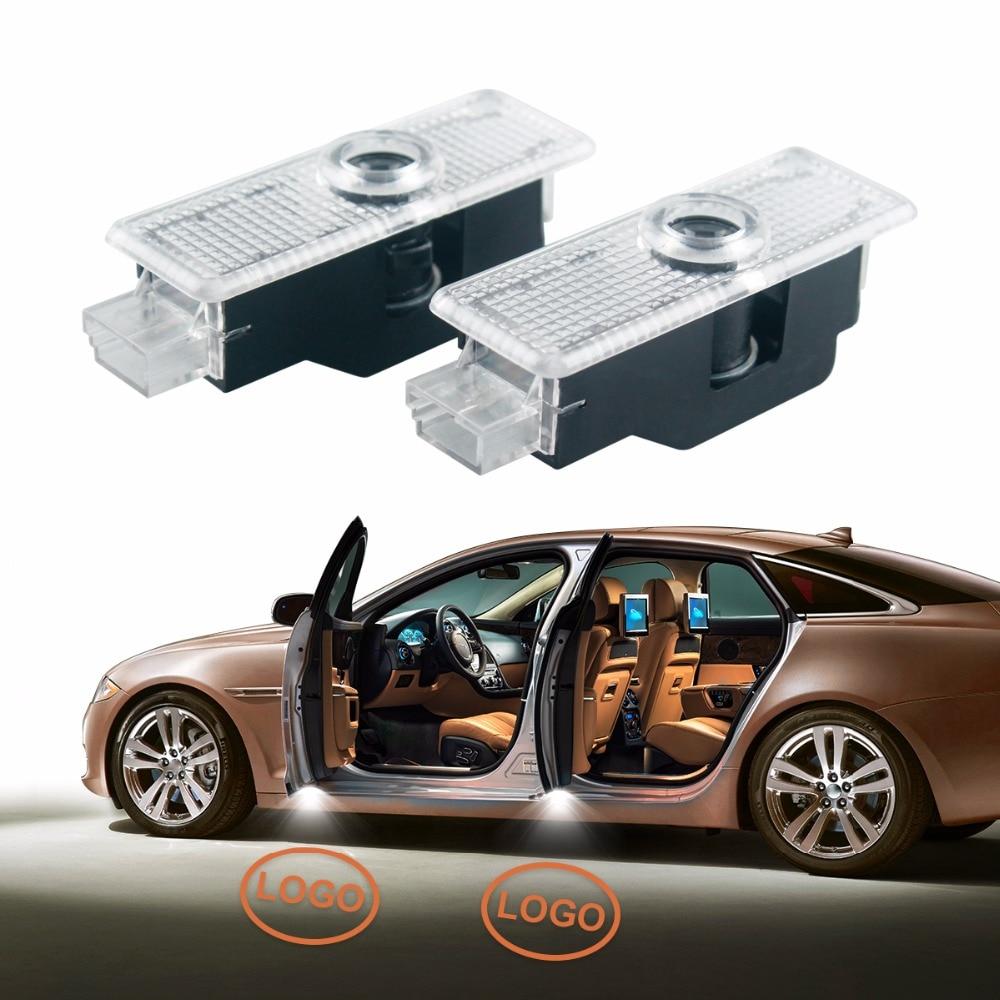 Car Projector Light Car Logo Door Light LED Laser Projector For BMW X6 E60 E90 F10 F30 F15 E63 E64 E65 E86 E89 E85 E91 E92 X3 car led door logo projector ghost shadow light for bmw 3 5 6 7 m3 m5 e60 e90 f10 e63 f30 e64 e65 e86 e92 e85 e93 e61 f01 f02 gt