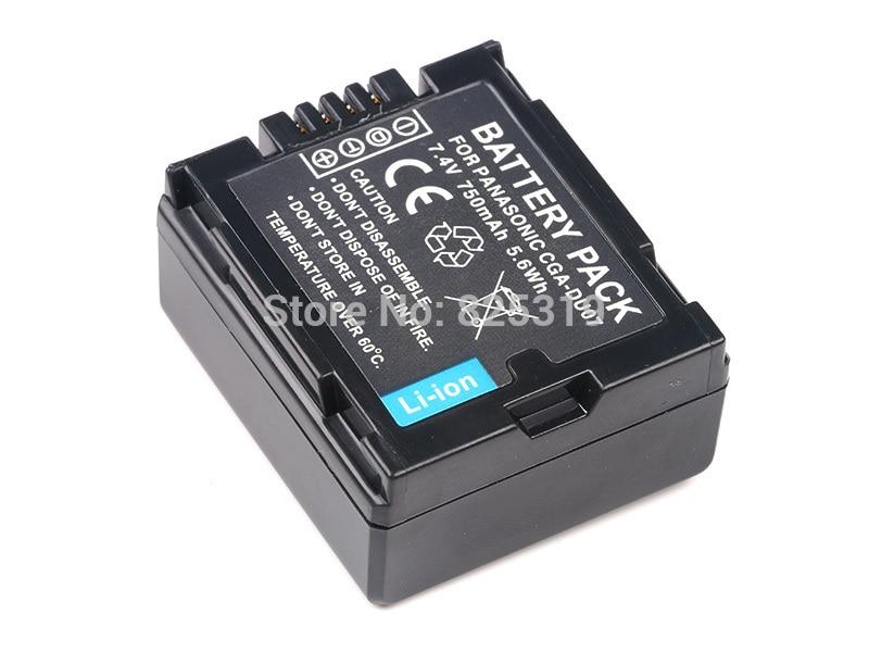 Blumax Li-Ion Batería EN-EL9 1000 mAh Para D5000 D3000 D60 D40 D40X
