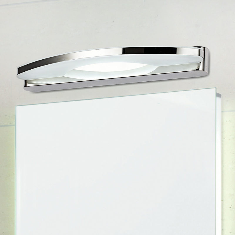 above mirror lighting. Above Mirror Lighting. Ecobrt Modern 15w 70cm Led Wall Light In Bathroom 2835 Smd White Lighting O