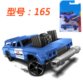 2016 Hot Wheels 165 Metal Diecast Cars Collection Kids Toys Vehicle For Children Juguetes