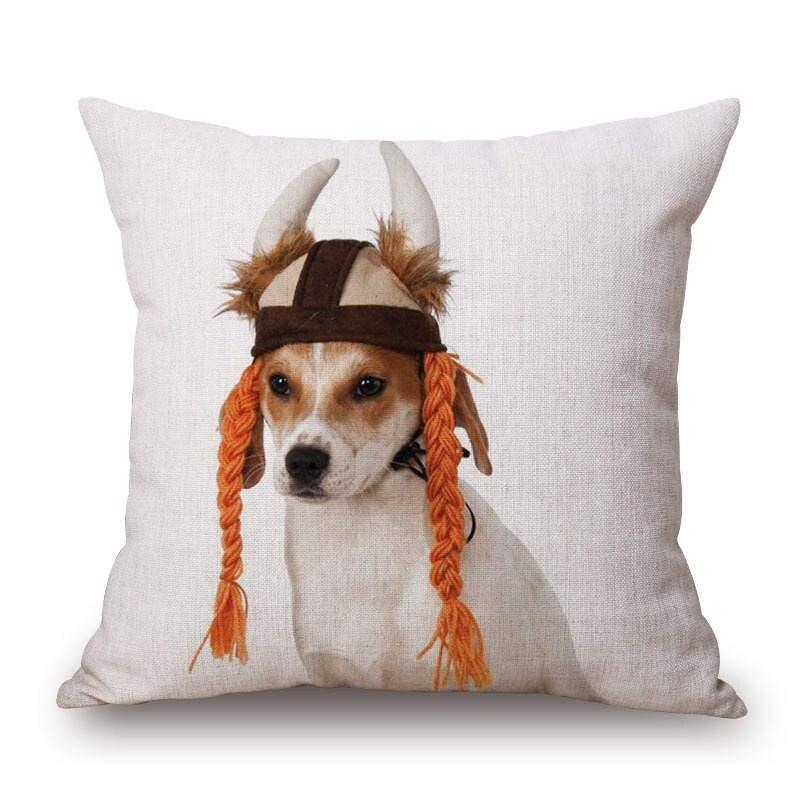 HTB10IeoMFXXXXavXXXXq6xXFXXXk - Pug Pillow Cover