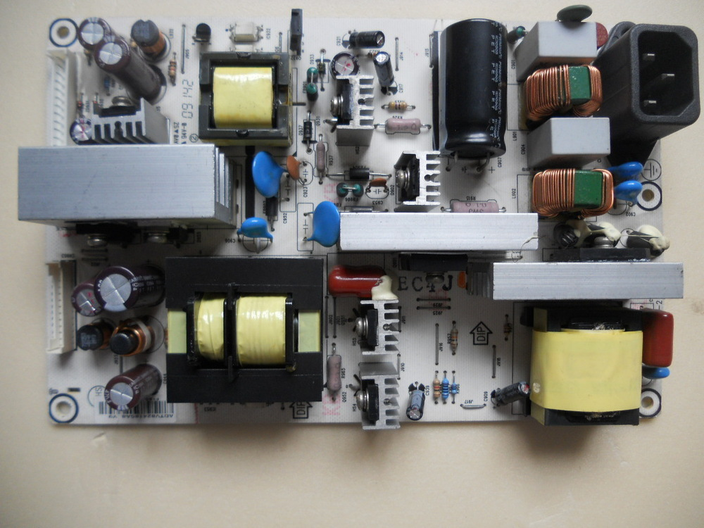 все цены на  100% Tested 715T2804-1-2 Power Board  онлайн