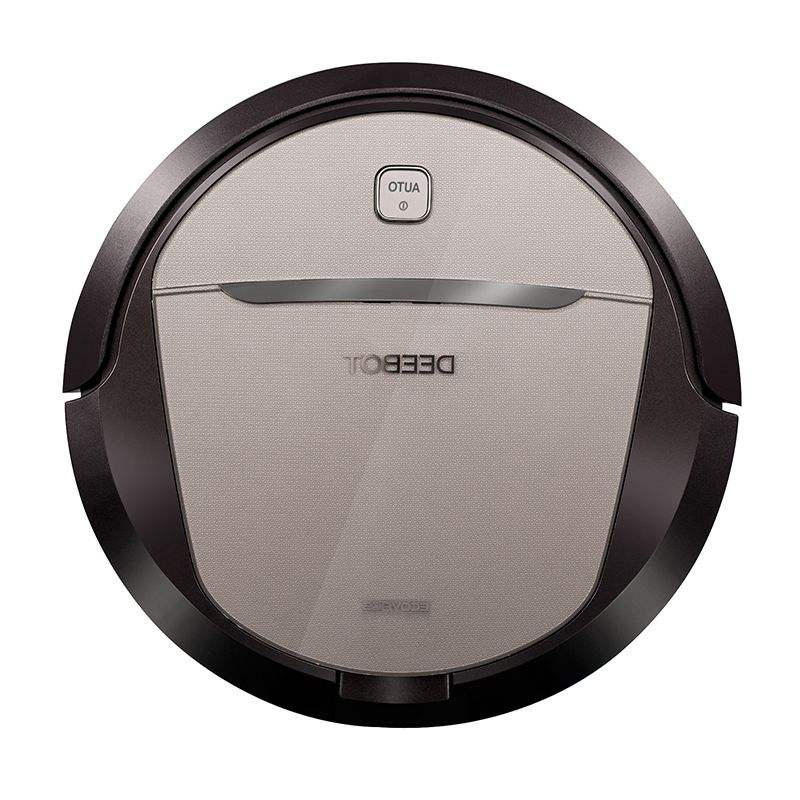 Intelligent Automatic Electric Robot Vacuum Cleaner Self Recharge Household Intelligent Dust Aspirator Robot Cleaner