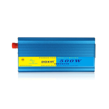500W Car Inverters DC 12 V - AC 220V Pure Sine Wave 50Hz Power Inverter Charger Converter Adapter