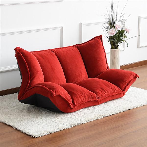 Furniture Reclining Japanese Futon Sofa Bed Modern Folding