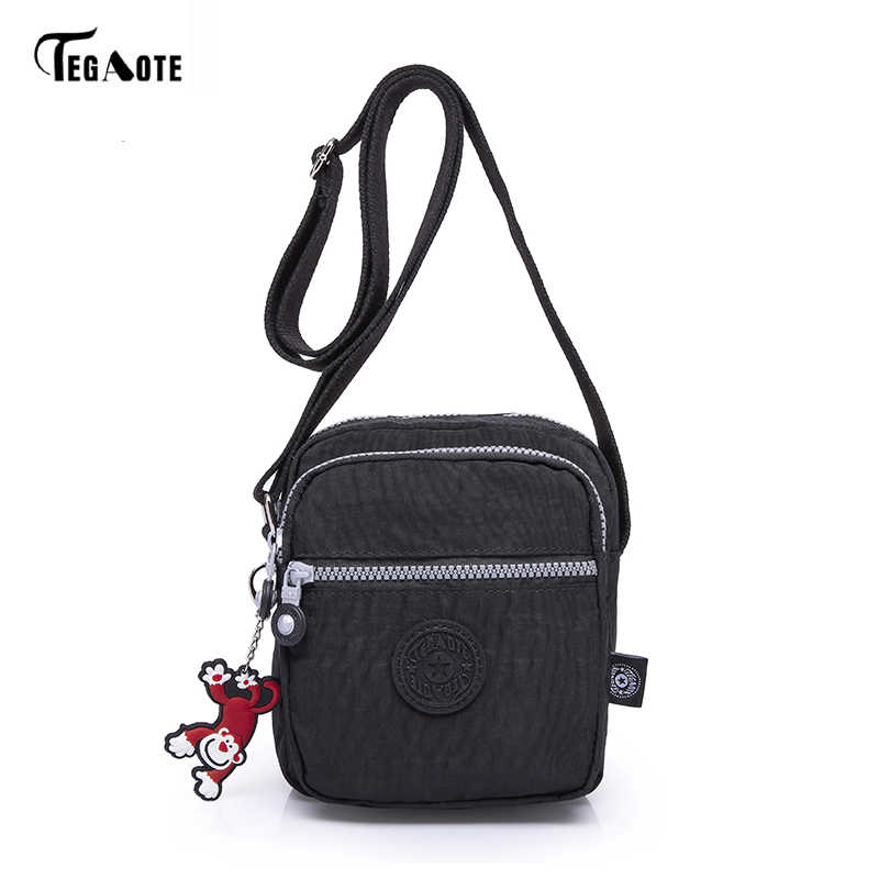 Tegaote bolsas de luxo bolsas femininas designer mini feminina crossbody messenger bags bolsa bolsa para celular bolsa 2018 sac femme