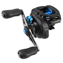 2018 Original Shimano SLX 150 150HG 150XG 151 151HG 151XG Baitcastingrolle Hagane Körper Low-Profil Angeln Rad 3 + 1BB Tackle(China)