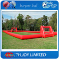 24*12m  inflatable football pitch,inflatable soccer arena, inflatable soccer pitch