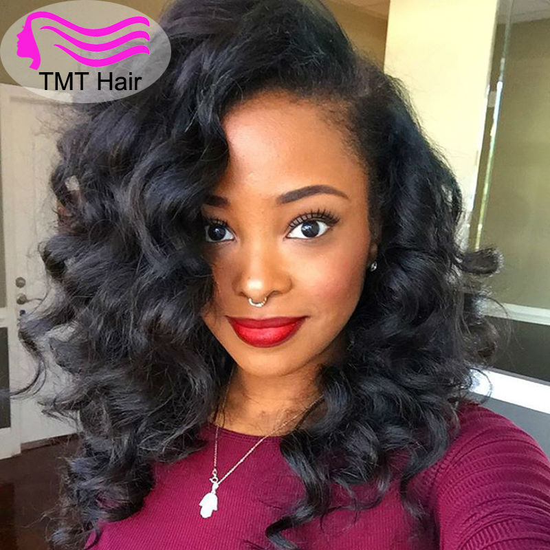 Tmt Grade 9a Filipino Virgin Hair Loose Wave Weave 3