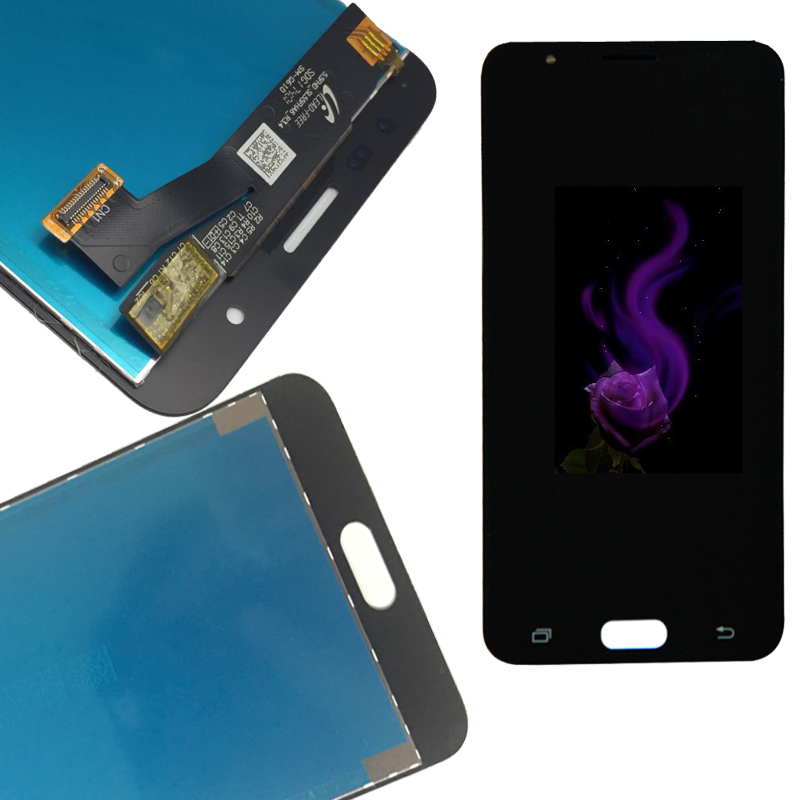 For SAMSUNG GALAXY J7 Prime LCD Display G610 G610F G610M Touch Screen Digitizer Replacement For 5 5 quot SAMSUNG J7 Prime Display in Mobile Phone LCD Screens from Cellphones amp Telecommunications