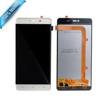 LCD Display For BLU Energy X2 E050U LCD Screen Touch Panel Digitizer Mobile Phone Parts