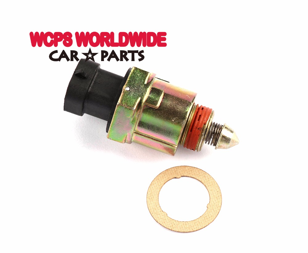 Free Shipping Idle Air Control Valve For LAND & RANGE ROVER V6 & V8 - 25527077 17089062 17111288 - ERR5199 - ETC6660 - 73312A