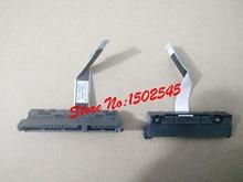 Бесплатная доставка оригинальный кабель для подключения жесткого диска ноутбука для Lenovo Yoga 3 14 HDD коннектор HDD кабель YOGA3 14 NBX0001FW10