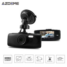 Car Camera G1WH Generalplus Chipset G1WHT Car Dvr Full HD 1080p 2.7 Inch Lcd G-sensor H.264 WDR Car Video Recorder Dash Cam