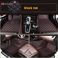 Car floor mats for Audi Q3 Q5 Q7 A1 S3 car accessories styling customization