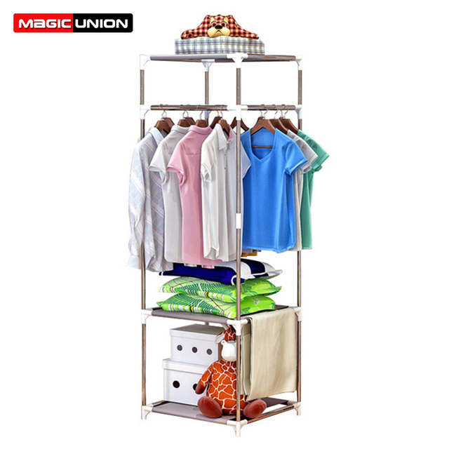 Aliexpress Buy Magic Union Multi Functional Drying Racks Magnificent Simple Coat Rack