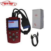 TOP qualtiy OBD2 Code Scanner OBD-II 2 reader new Super VAG 3.0 IScancar VAG KM IMMO Update Online
