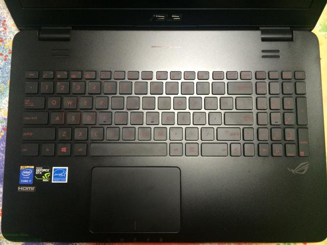 17 inch silicone laptop keyboard cover prorector skin for