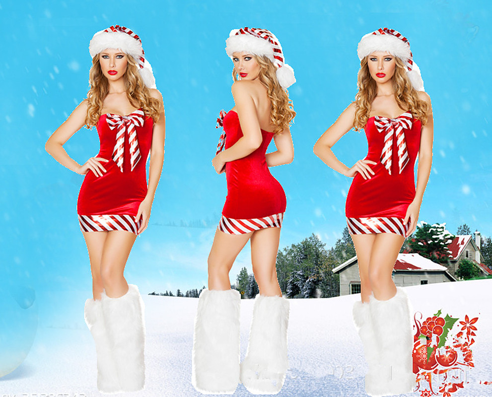 Online Get Cheap Christmas Lingerie Sale -Aliexpress.com | Alibaba ...