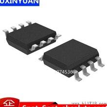 20pcs/lot LM2903 SOP8 Comparator Dual +-15V/30V 8-Pin SOIC L