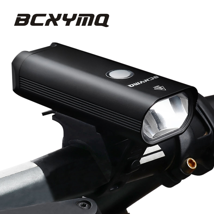 bcxymq bike light built in battery bicycle light usb. Black Bedroom Furniture Sets. Home Design Ideas