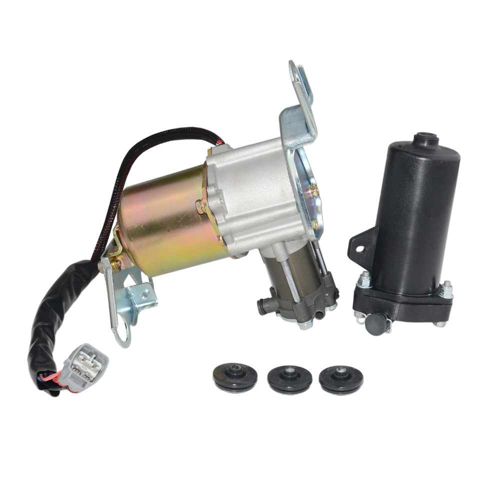 AP01 Air Suspension Compressor pump For Lexus GX470 <font><b>Toyota</b></font> 4Runner <font><b>Land</b></font> <font><b>Cruiser</b></font> Pardo 48910-60041 image