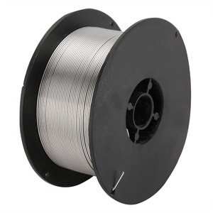 "Image 2 - באיכות גבוהה שטף cored wireSolder חוט סליל 0.8 מ""מ 1.0 מ""מ 500 גרם"