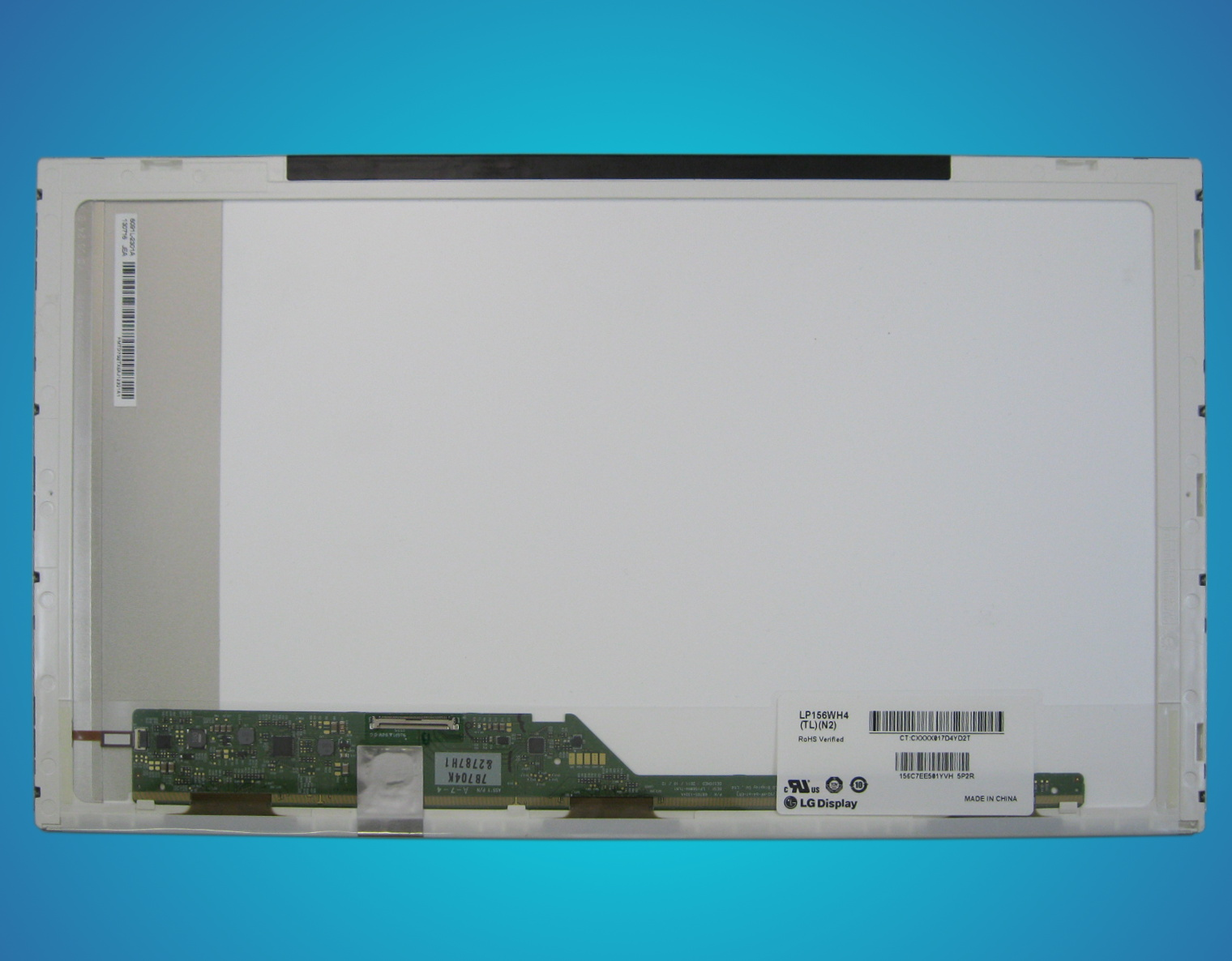 15.6 Laptop LED Screen LCD Display 1366*768 For Acer Aspire 5536 5738 5738Z 5740 5741 5741G 5742 5742G 5750 5750G