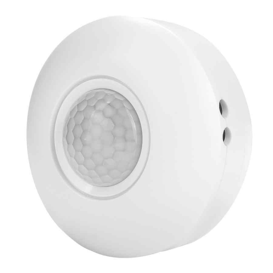 500 Вт Светодиодный светильник индукция человеческого тела Инфракрасный датчик переключатель потолочная установка