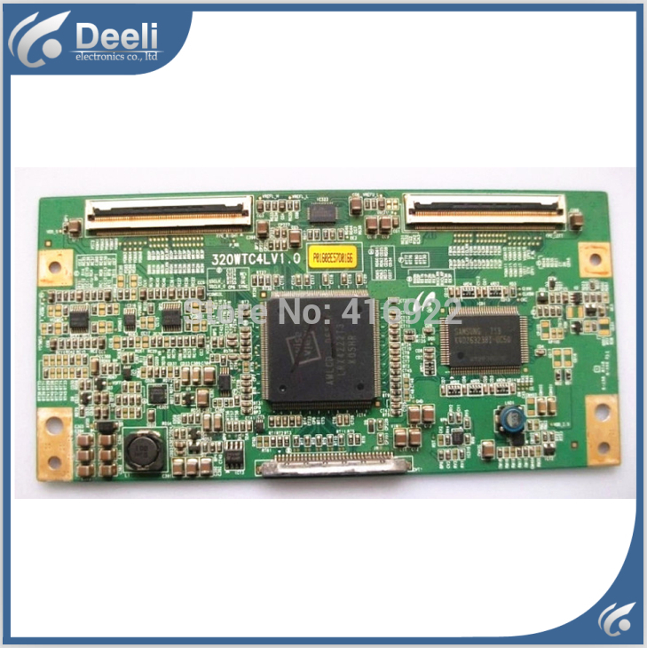 100% New original for LTA320WT-L16 logic board For 320WTC4LV1.0 on sale 100% new original for board t315hw01 v0 31t05 c02 auo logic board on sale
