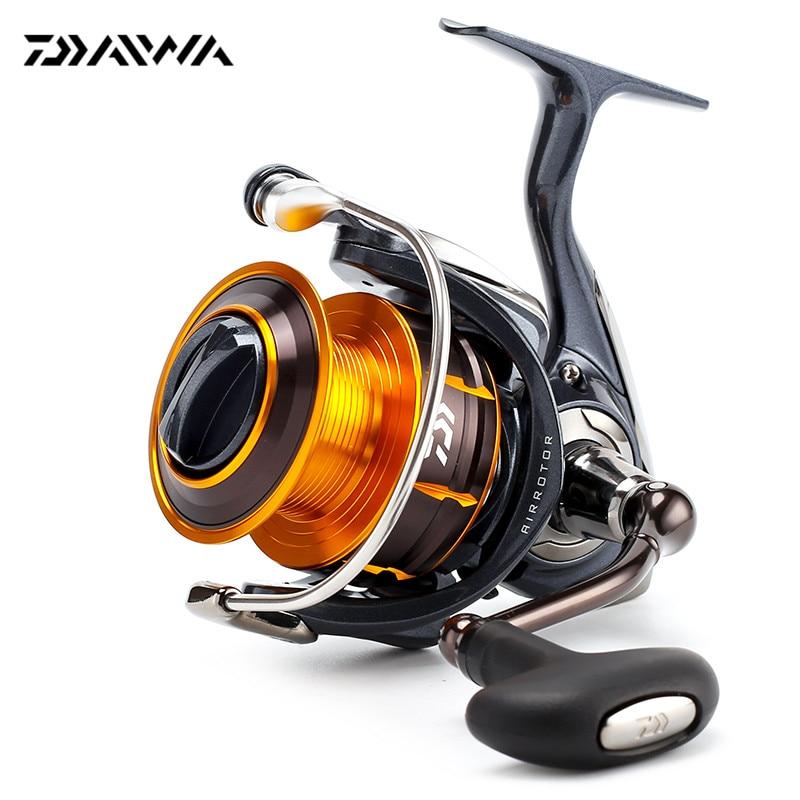 New 2015 Daiwa Brand Freams Fishing Reel 4bb 1 Roller 2500 4000