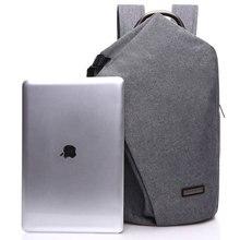 Waterproof Large Capacity Laptop Tablet Unisex Backpack for