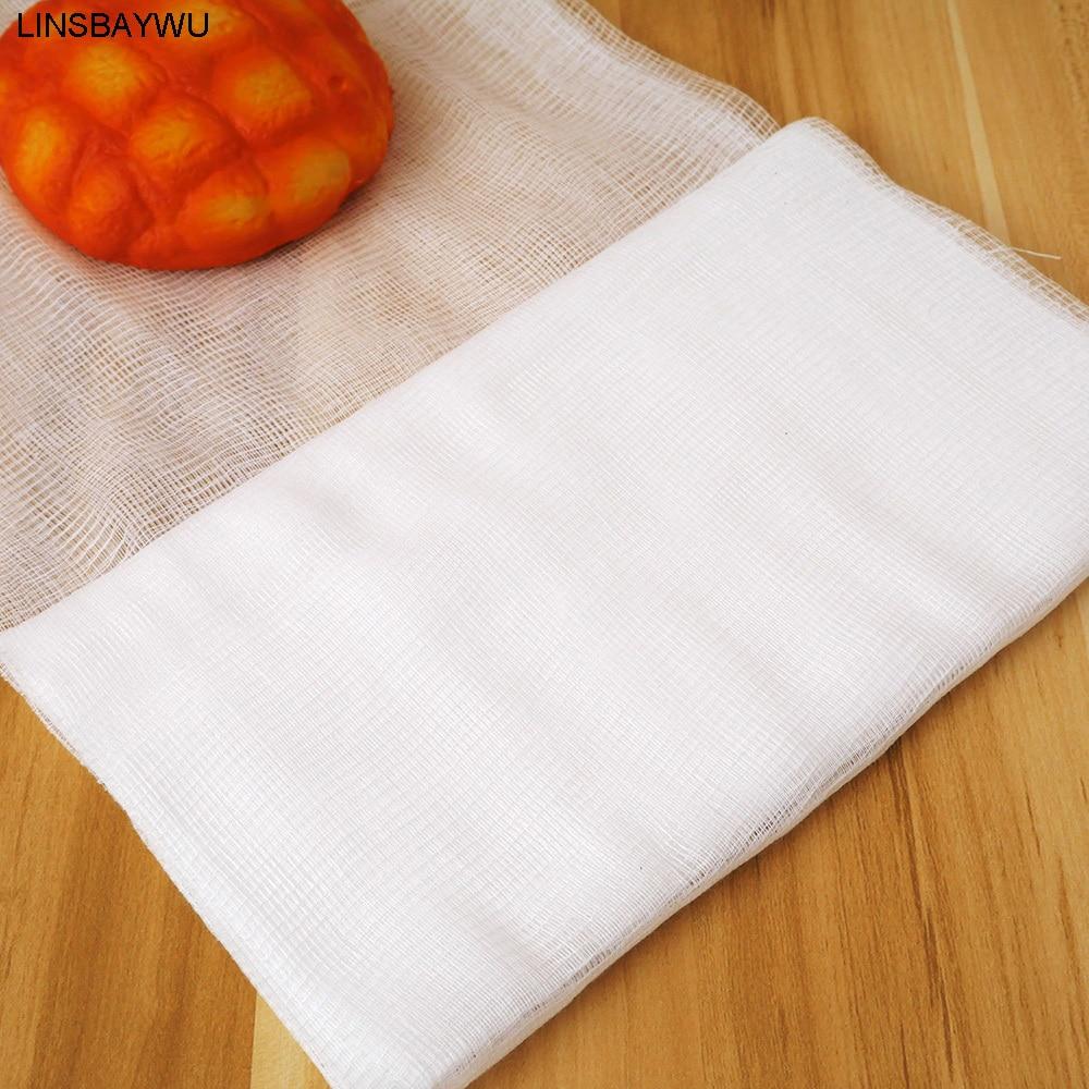 182*91 cm paño Tofu fabricante gasa de algodón para la cocina DIY ...