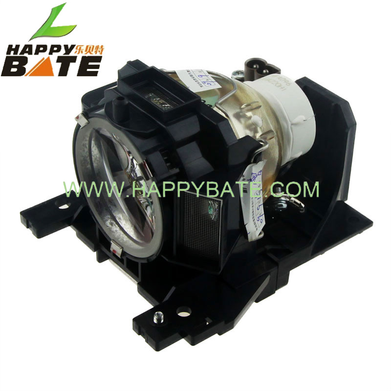 ФОТО Replacement Projector Lamp DT00893 With Housing For CP-A200/CP-A52/CP-A10/ ED-A101/ED-A111/ED-A6/ED-A7/HCP-A7 happybate