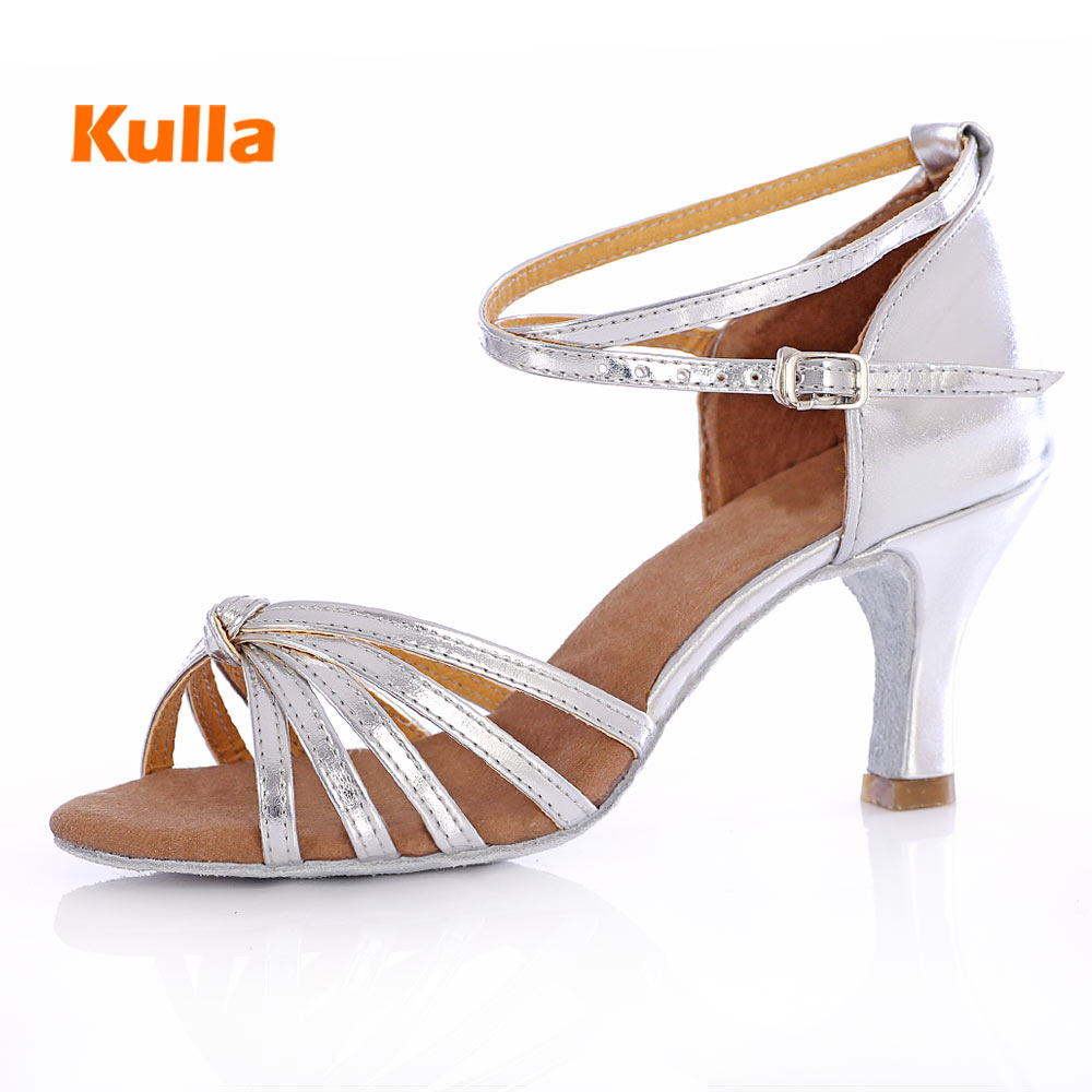 62435f3cc54 PU Γυναικεία ψηλά τακούνια Γυναικεία παπούτσια χορού Γυναικεία ταγκό  γυναικών ...