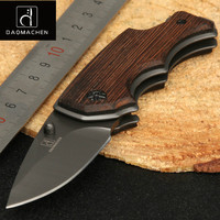 Daomachen folding knife tactical pocket knife camping survival tools hunting knives outdoor knife free shipping.jpg 200x200