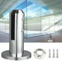 Swimming Pool Accessories Spigot Glass Balustrade Railing Balcony Home Garden Bathroom Fence Railing Clip 304 Stainless Steel