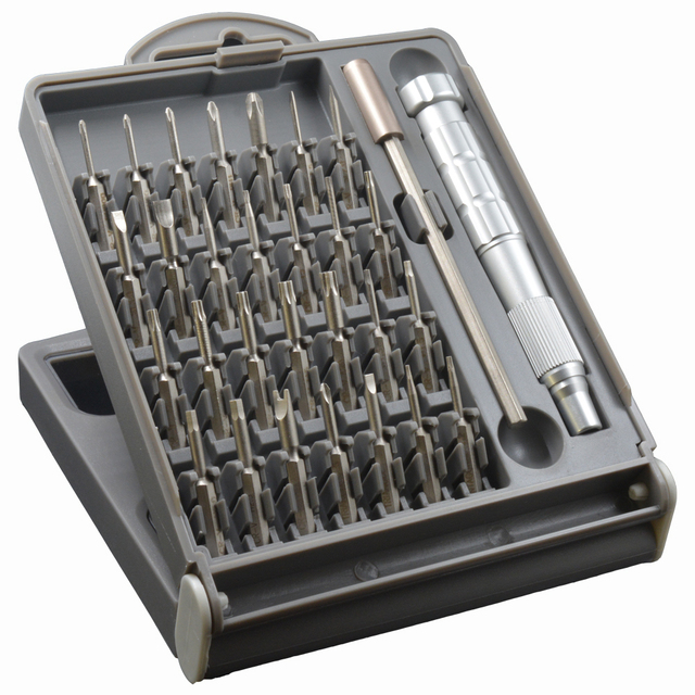buy nanch 28 in 1 screwdriver set repair kit tools set for iphone computer and. Black Bedroom Furniture Sets. Home Design Ideas