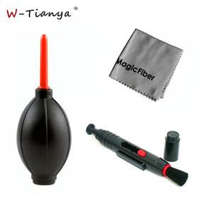 Wtianya Air Blower for Gopro Suit Canon Nikon 3 in 1 Camcorder Dust Cleaner