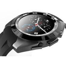I01 9,9mm ultradünne Smartwatch Unterstützung Sprachsteuerung Siri Herzfrequenz EKG Datenübertragung Smart Armbanduhr Fit Android/Ios