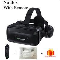 No Box With Remote