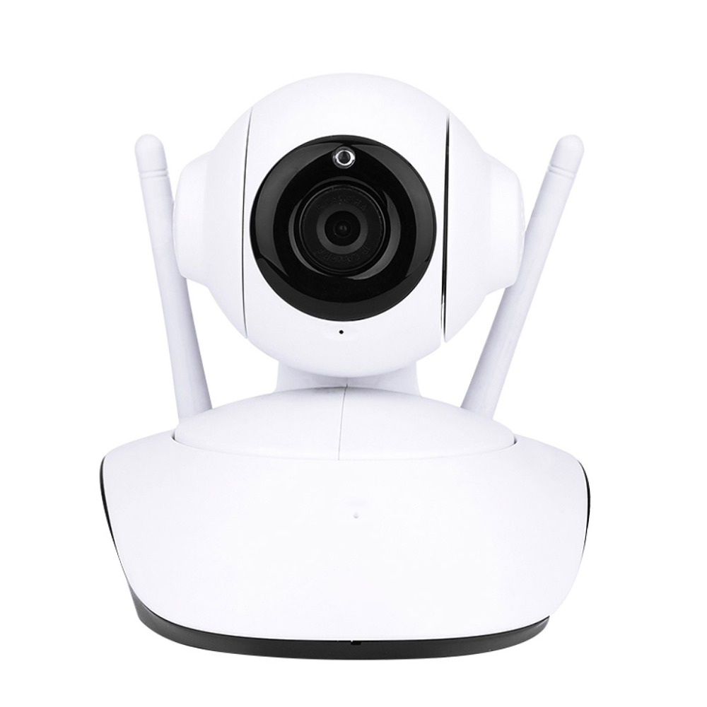 Mini Wireless IP Camera Wifi 1080P 720P Option Smart Night Vision Surveillance Onvif Network CCTV Security Camera wi-fi ноутбук msi phantom pro 094ru gs43vr 7re core i5 7300hq 2 5ghz 14 16gb 1tb gtx1060 w10h64 9s7 14a332 094